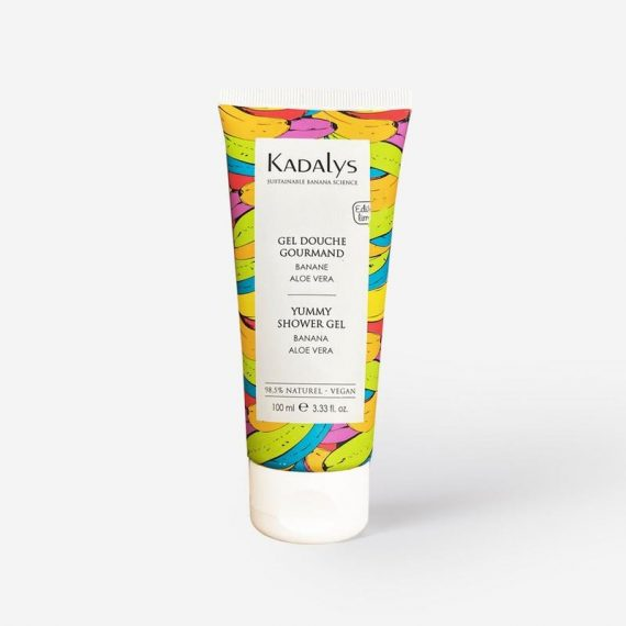gel douche gourmand kadalys box evidence