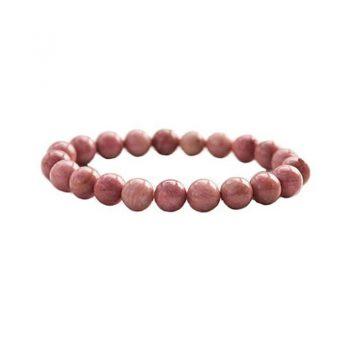 bracelet rhodonite box evidence