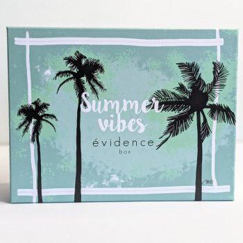 boite palmier box evidence