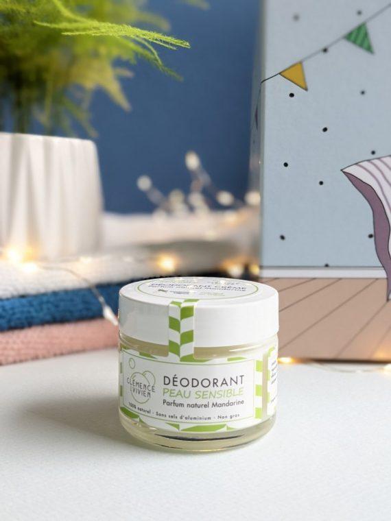 box grossesse deodorant pour femme enceinte