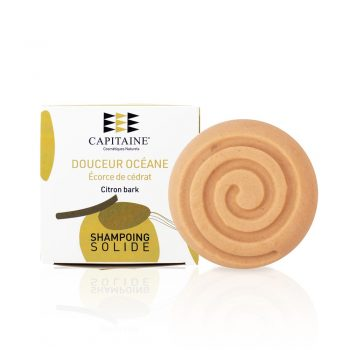 shampoing solide douceur oceane capitaine box evidence