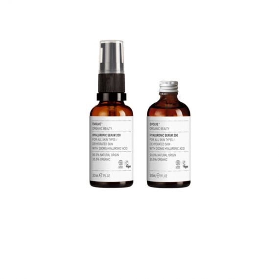 duo serum hyaluronic 200 recharge evolve beauty box evidence